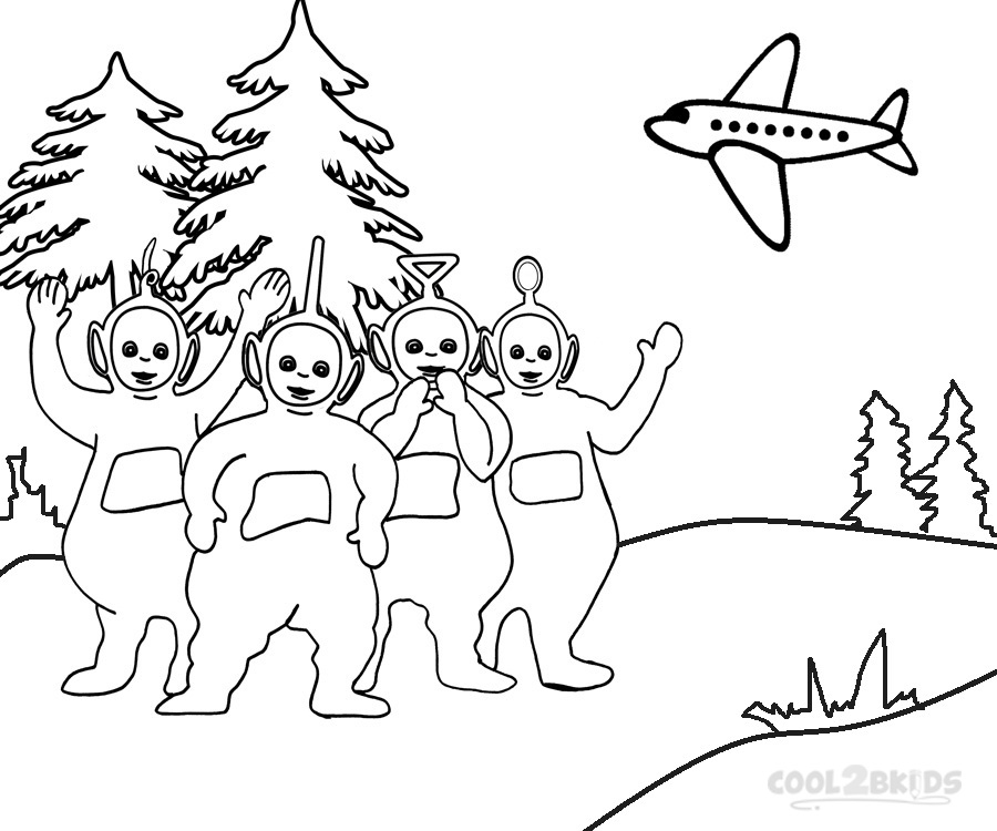 Image Result For Big Tree Coloring Page