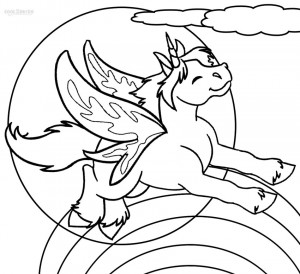 Neopets Coloring Pages Printable