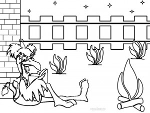Neopets Coloring Pages to Print