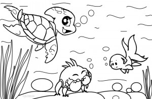 Neopets Coloring Sheets