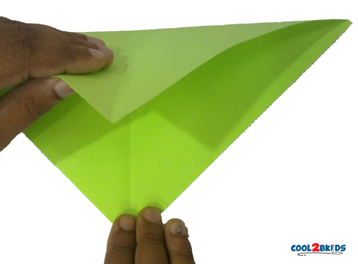 How To Make An Origami Frog In 17 Easy Steps Cool2bkids