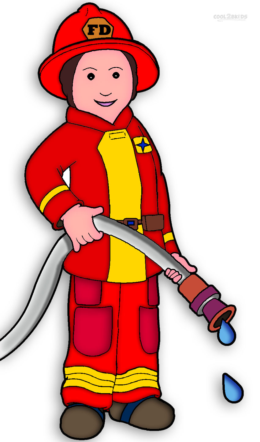 Free Fireman Helmet Clip Art Pictures to pin on Pinterest
