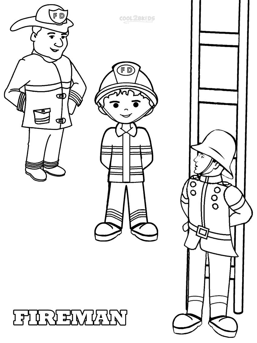 AWWW I WISH I WAS A KID AGAIN, THEY HAD THESE CUTE FIREMAN ...