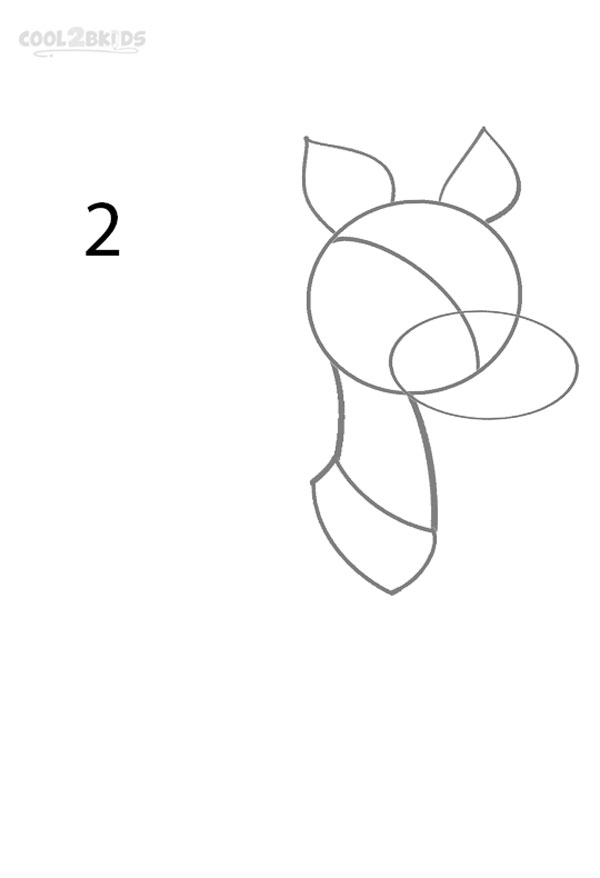 How to Draw a Reindeer (Step by Step Pictures) | Cool2bKids