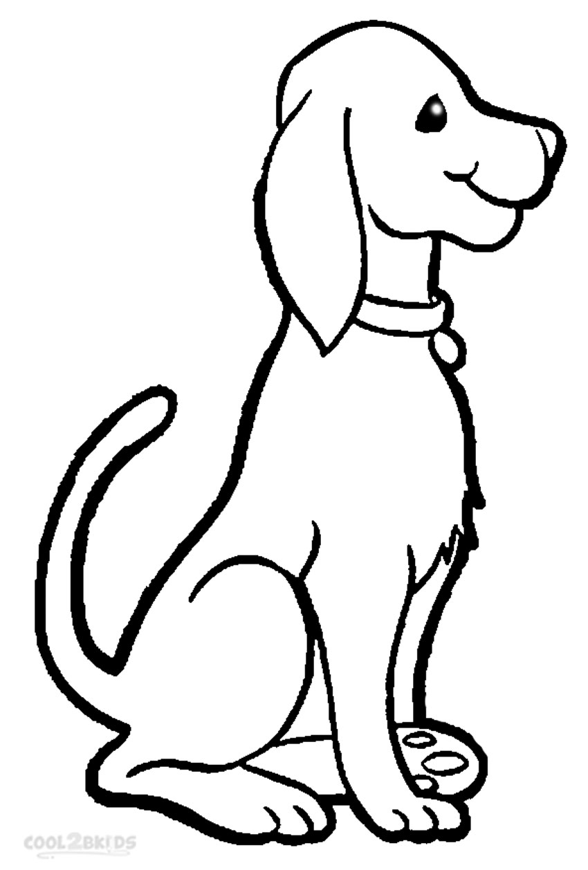 free printable kid coloring pages | Printable Webkinz Coloring Pages For Kids | Cool2bKids