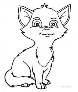 Webkinz Coloring Pages to Print