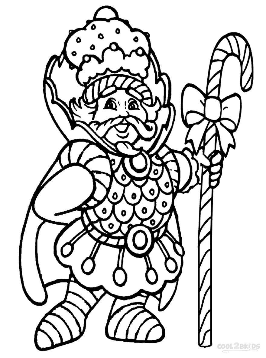 candyland coloring pages Printable Candyland Coloring Pages For Kids | Cool2bKids candyland coloring pages