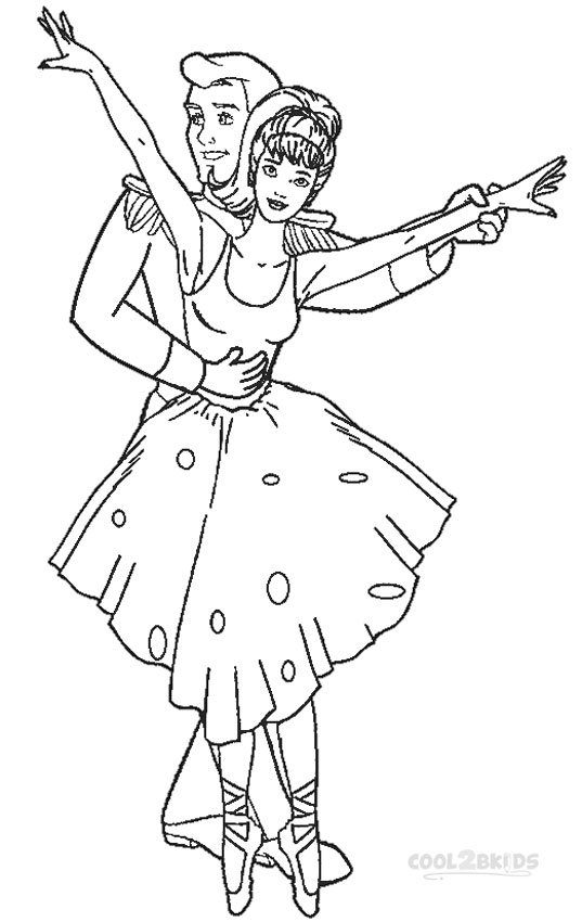 coloring pages of nutcrackers - photo#25