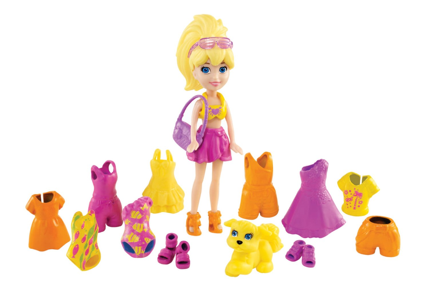Polly Pocket Games For Kids