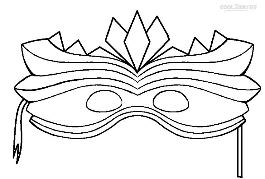 Crayola also has a few Mardi Gras coloring pages of masks, a jester, and believe it or not, a Mardi Gras alligator. Click on the page you want to print to print a full sized image of .