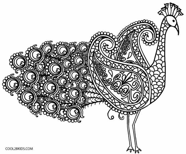kaleidoscopes coloring pages - photo#29