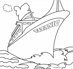 jack and rose coloring pages - photo#26