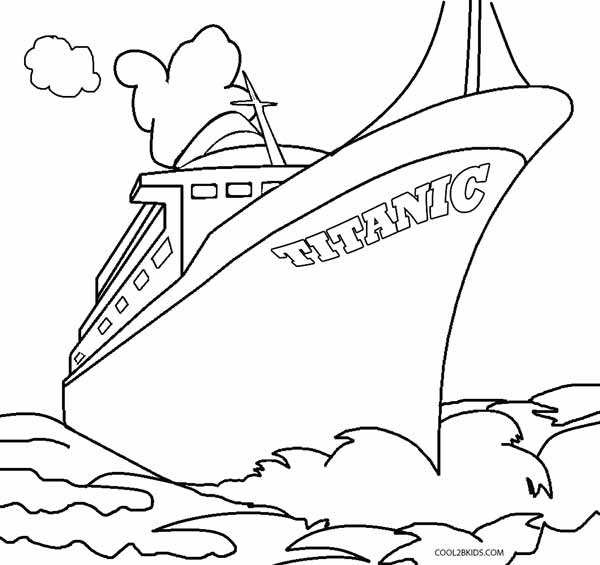 Iceberg | Coloring pages, Printable coloring pages, Printable coloring | 565x600