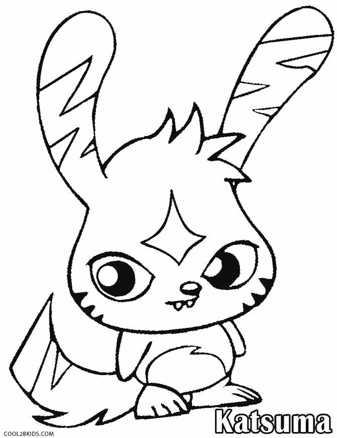 Poppetmoshi monsters free colouring pages for Monster coloring pages