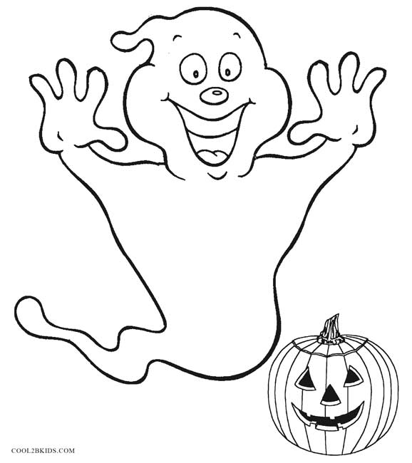 Printable Funny Coloring Pages For Kids | Cool2bKids