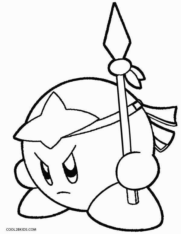 waddle dee coloring pages - photo #35