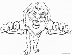 Disney Coloring Pages Free
