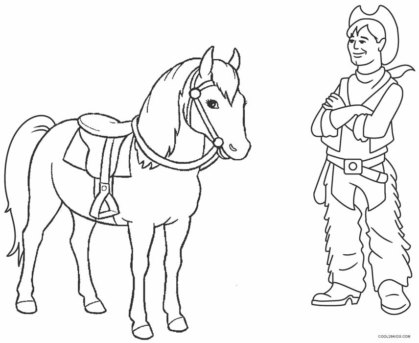 cowgirl dora coloring pages - photo#5