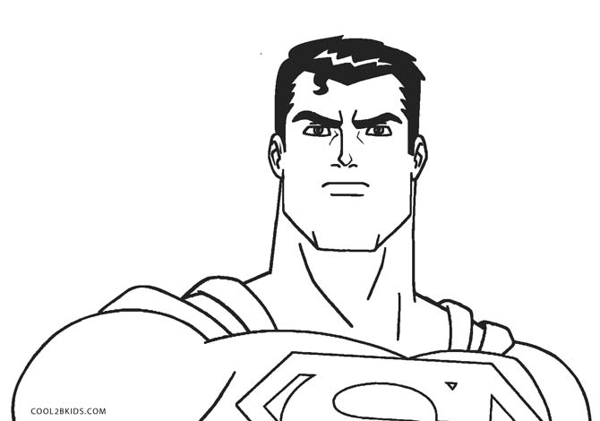 Free Printable Superman Coloring Pages For Kids Cool2bkids Free Printable Superman Coloring Pages For Cool2bkids