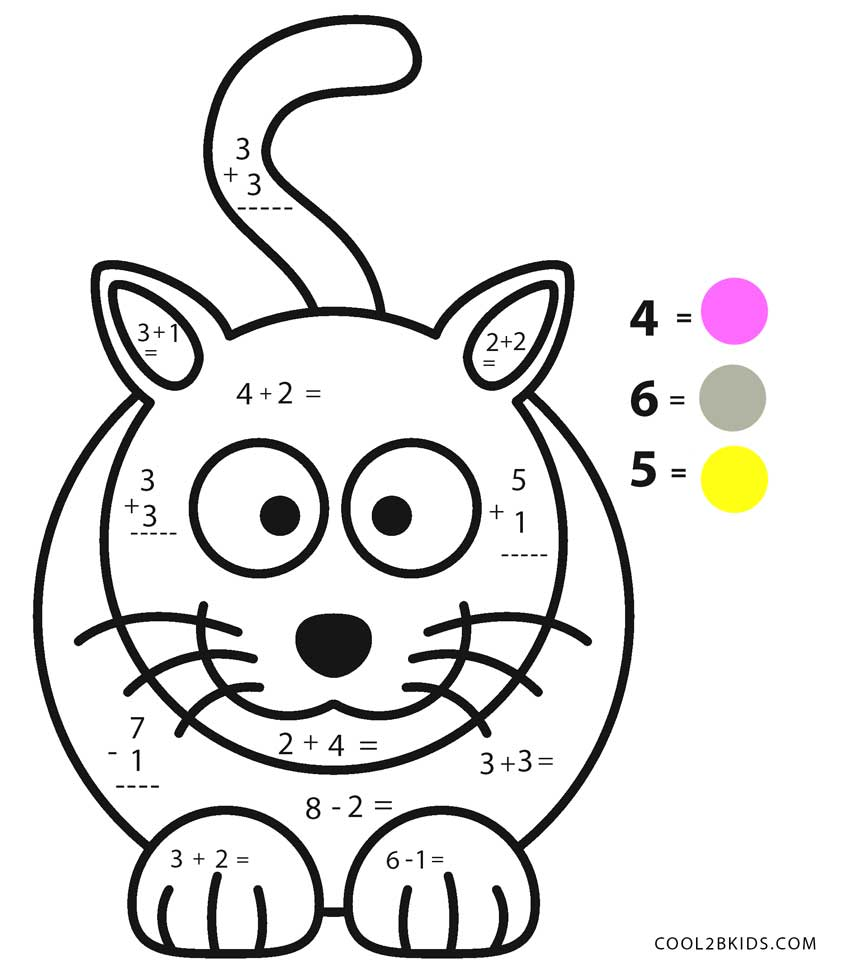 Free Printable Math Coloring Pages For Kids Cool2bkids Cool Math Coloring Pages