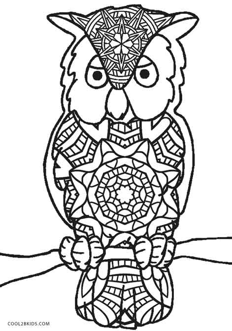 Free Printable Owl Coloring Pages For Kids | Cool2bKids | 471 x 670 jpeg 38kB