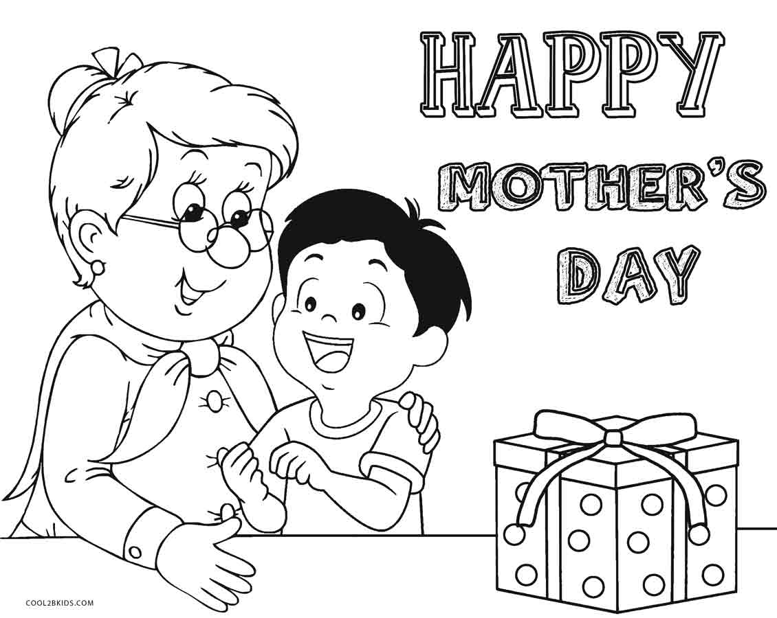 free printable mothers day coloring pages for kids cool2bkids