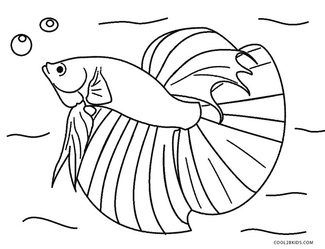 It's just a photo of Fan Free Printable Fish