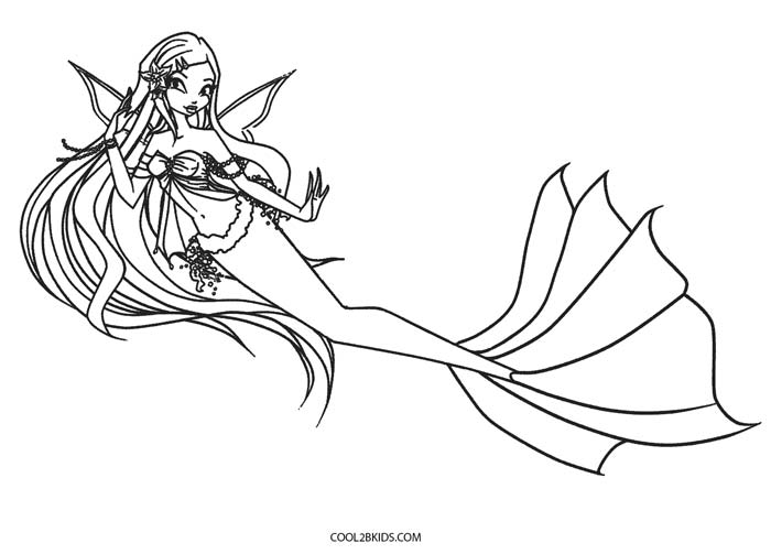 winx coloring pages Free Printable Winx Coloring Pages For Kids | Cool2bKids winx coloring pages