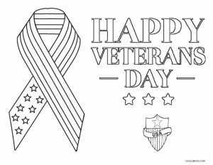 Coloring pages free online for veterans day ~ Free Printable Veterans Day Coloring Pages For Kids ...