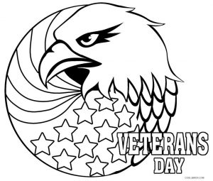 Impertinent image in veterans day coloring pages printable
