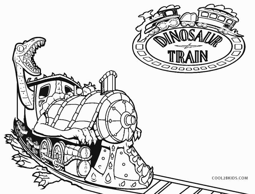 Hilaire image within printable train coloring pages