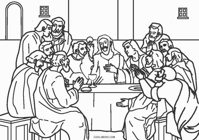 Free Spanish Gospel Coloring Page, Download Free Clip Art, Free ... | 458x650