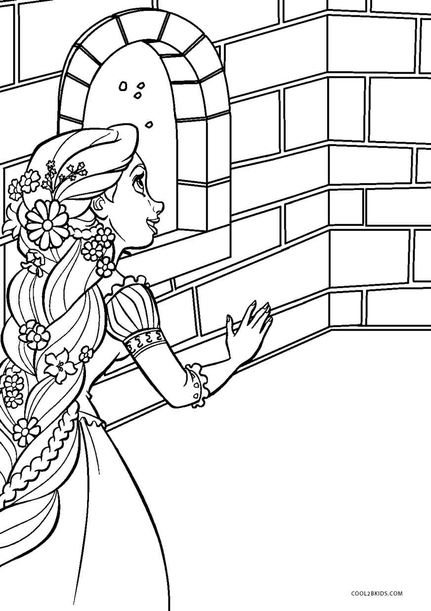 coloring pages from photos - photo#5