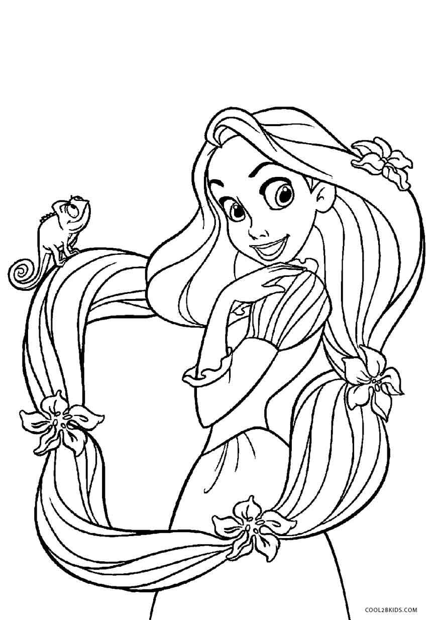 coloring pages with colors - photo#38