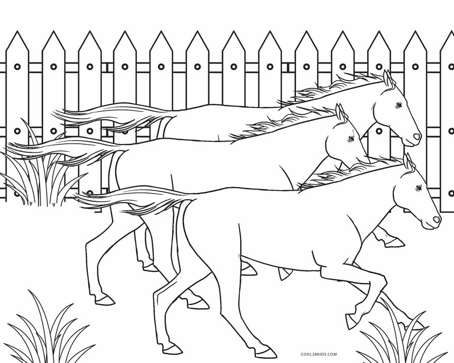 Farm Animals Coloring Pages - GetColoringPages.com | 720x900