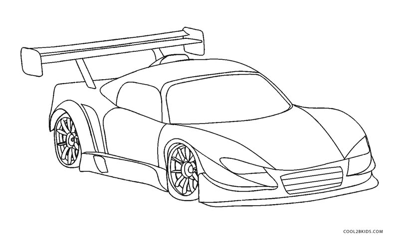 - Cars Coloring Pages Cool2bKids