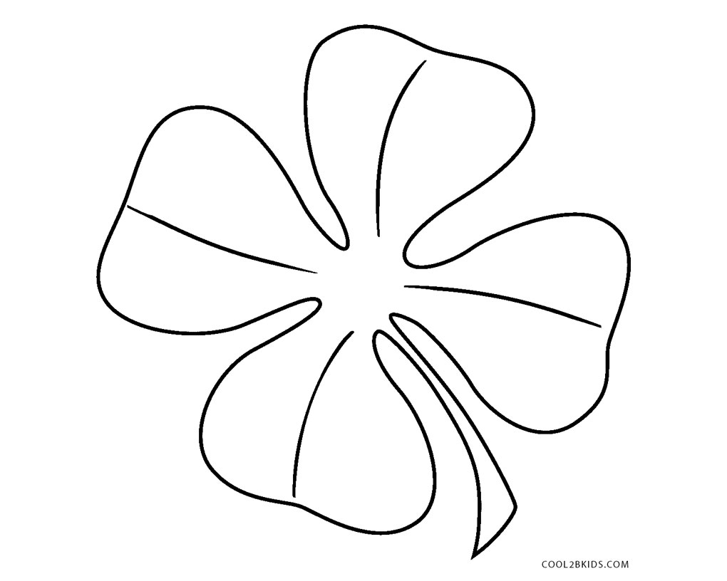 Free Printable Leaf Coloring Pages For Kids | Cool2bKids