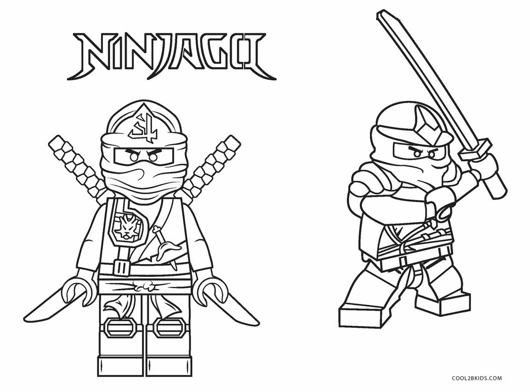 Free Printable Lego Coloring Pages For Kids Cool2bKids