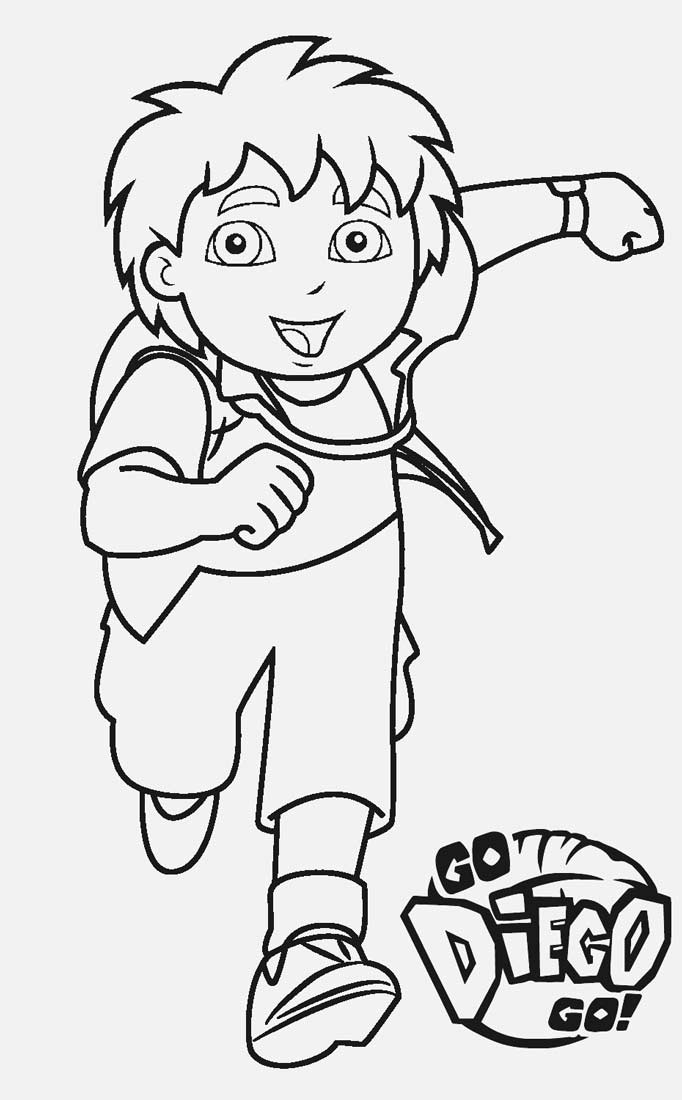 deigo coloring pages - photo#12