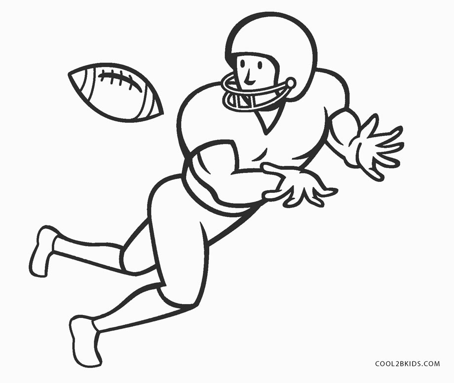 photo about Football Coloring Pages Printable known as No cost Printable Soccer Coloring Webpages For Little ones Awesome2bKids