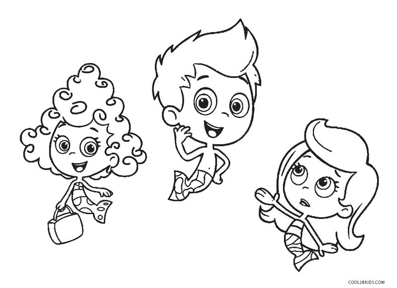 coloring pages nick jr - photo#13