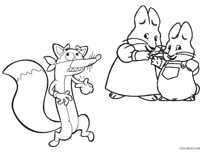 coloring pages nick jr - photo#30