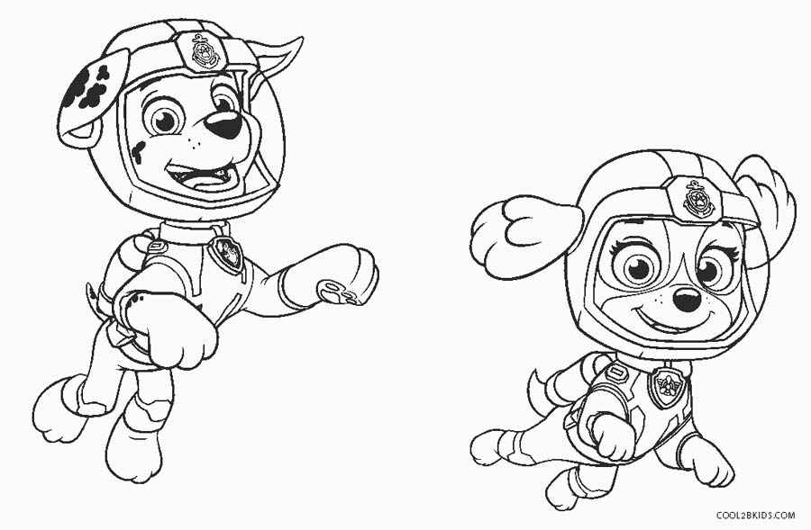 coloring pages nick jr - photo#4