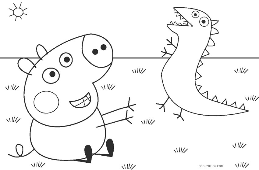 Free Printable Nick Jr Coloring Pages For Kids