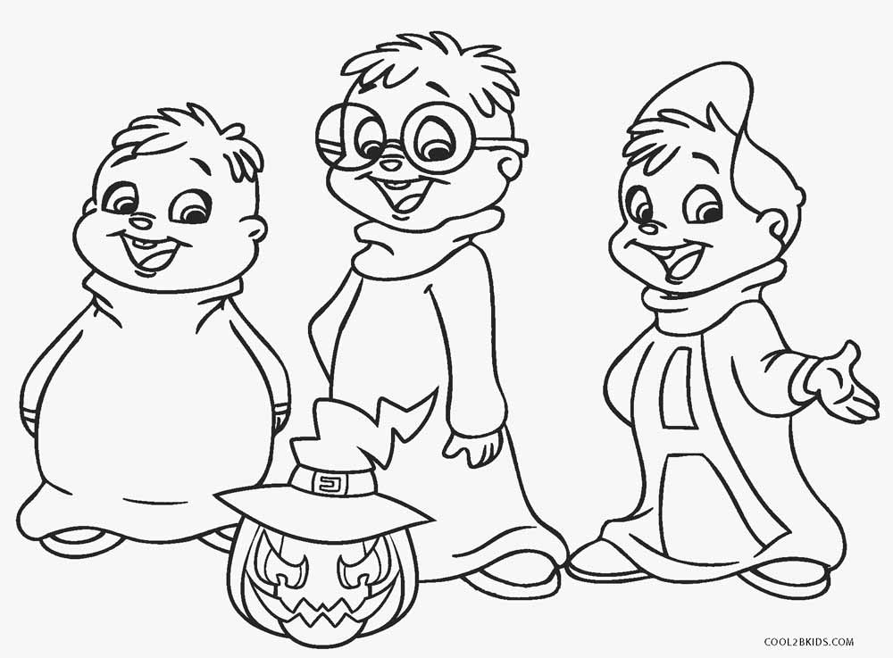 nickelodeon coloring pages - photo#38