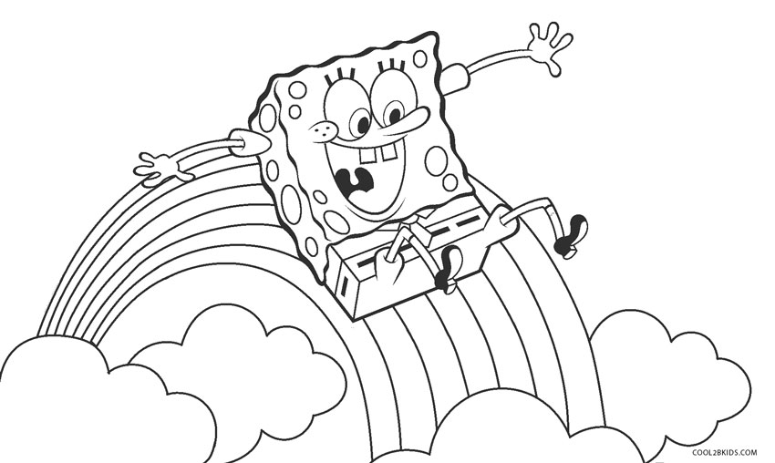 free m&m coloring pages | Free Printable Rainbow Coloring Pages For Kids | Cool2bKids