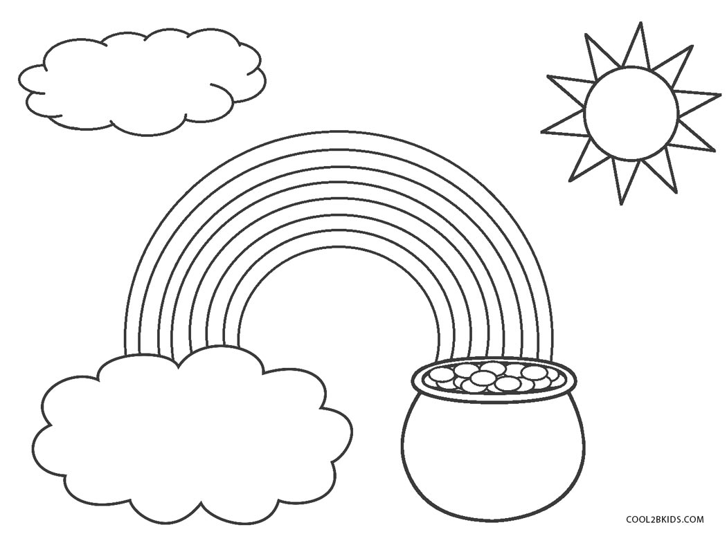 - Free Printable Rainbow Coloring Pages For Kids Cool2bKids