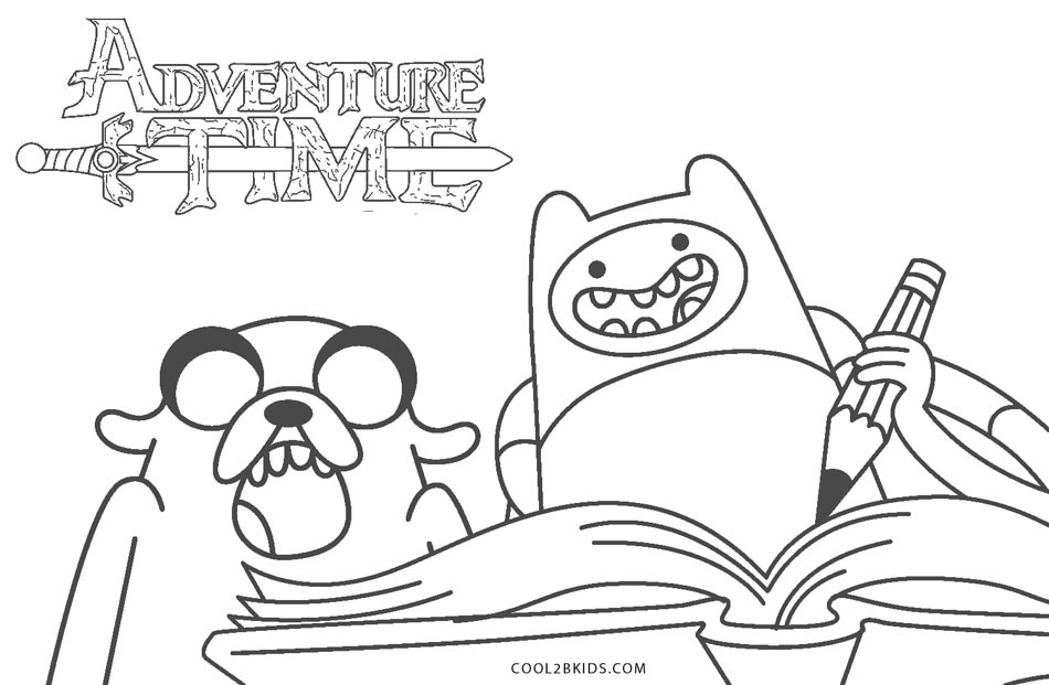 adventure bay coloring pages - photo#4