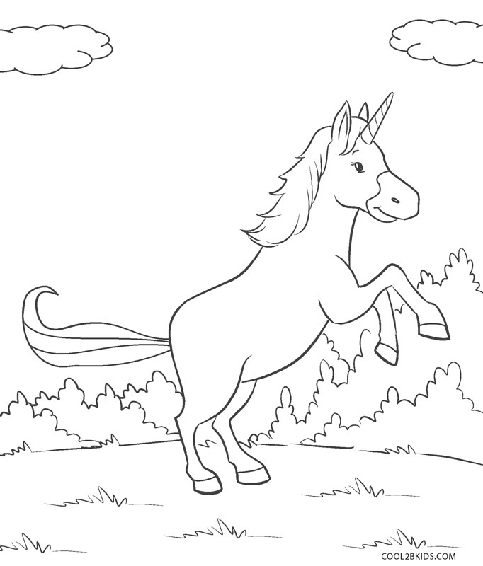 Free Coloring Pages For Children