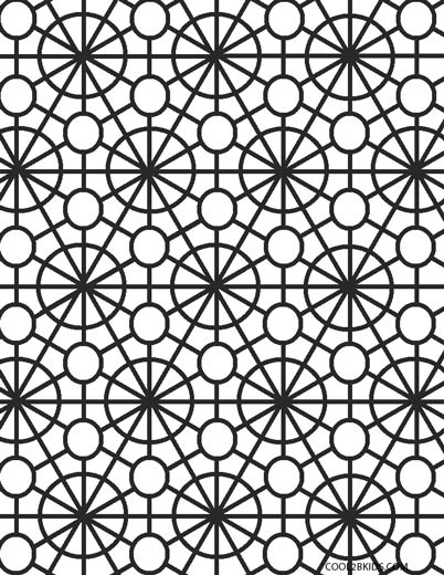 Coloring Pages for Kids Pdf @printables@ Free Mandala Coloring ... | 520x402